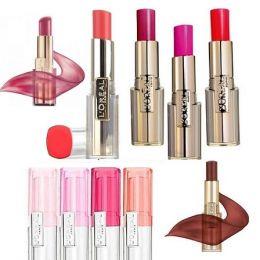 L'Oreal Lipsticks Wholesale Job Lot x 24 Units