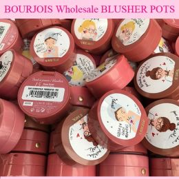 Bourjois Blusher Job Lots x 12 New Mix
