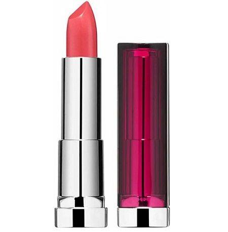 Maybelline Colour Sensational Lipstick 137 Sunset Blush x 12