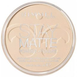 Rimmel Stay Matte Pressed Powder Pack of 3