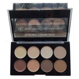 AC Professional Contour Palette x 12