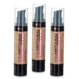 6 X NYC Skin Matching Luminizer