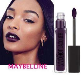 12x Maybelline Vivid Hot Lacquer Lipstick 82 Slay It