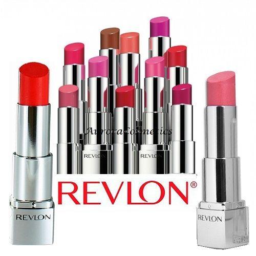 Revlon Wholesale Ultra HD Lipsticks x 20