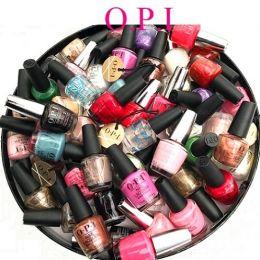 O.P.I 50 x Mini Nail Polishes Assorted Job Lot