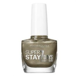 Maybelline 735 SuperStay 7 Days Gel Nail Color x 6