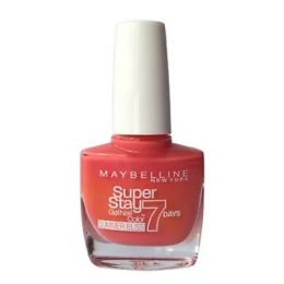 Maybelline 872 SuperStay 7 Days Gel Nail Color x 6