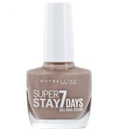 Maybelline 203 SuperStay 7 Days Gel Nail Color x 6
