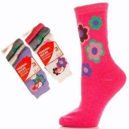 Thermal Socks pack of 3 x 6